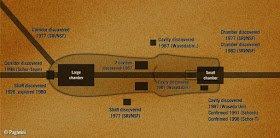 Imagen rara y antigua muestra posible entrada en la Gran Esfinge de Giza
