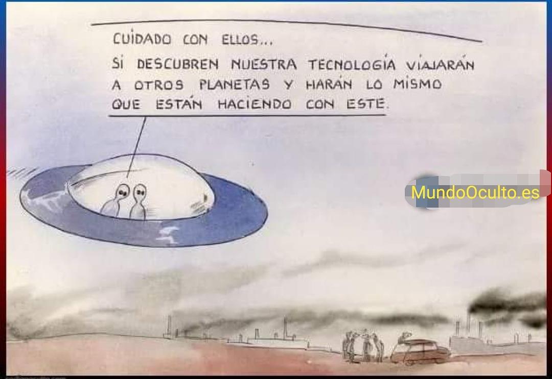 Porque no tenemos contacto extraterrestre