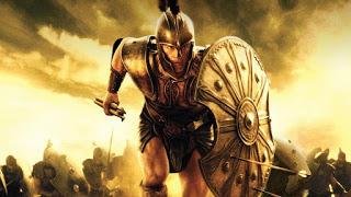 Aquiles – Mitología Griega