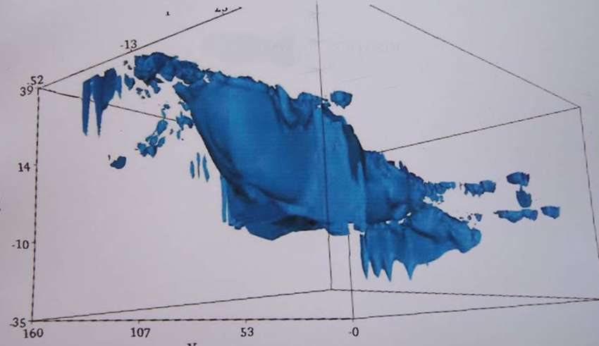 existencia arca noe 850x491 - Arqueólogos confirman la existencia del Arca de Noé mediante imágenes 3D