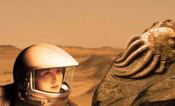 Científicos de NASA revelan 4 hechos alarmantes acerca de la vida extraterrestre en Marte