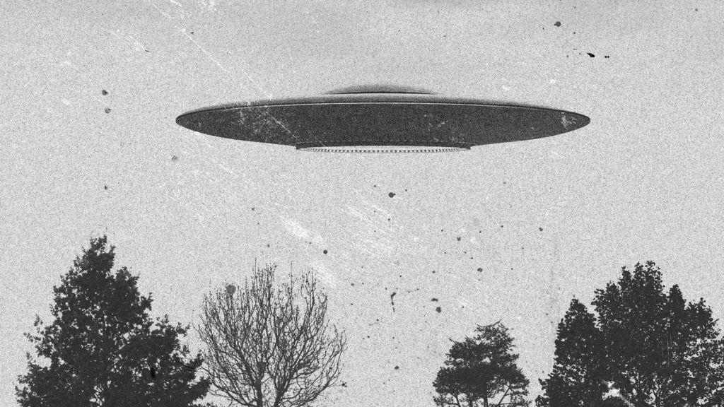 EE.UU.: Aquí está el protocolo desclasificado para informar sobre avistamientos de OVNIs