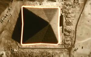 El código escondido de las Pirámides, ¿un arquitecto universal?