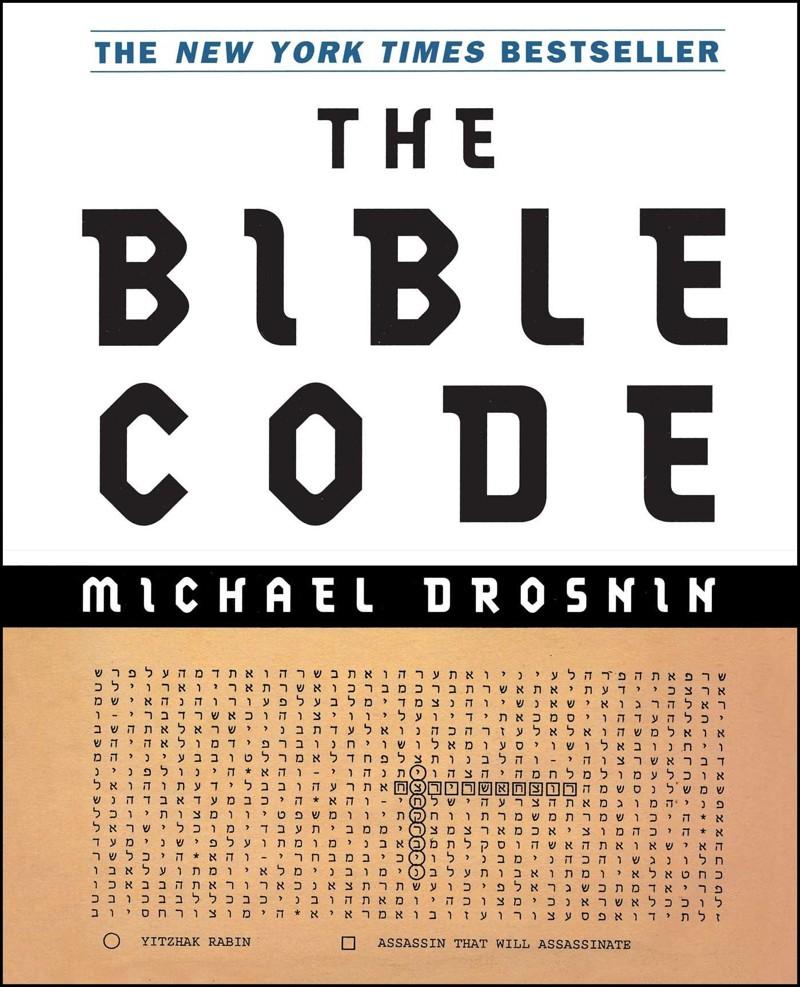 El Código Incognito de la Biblia: profecías del texto sagrado