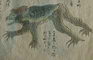 El enigma de los Kappa en Japón: ¿monstruos o extraterrestres?