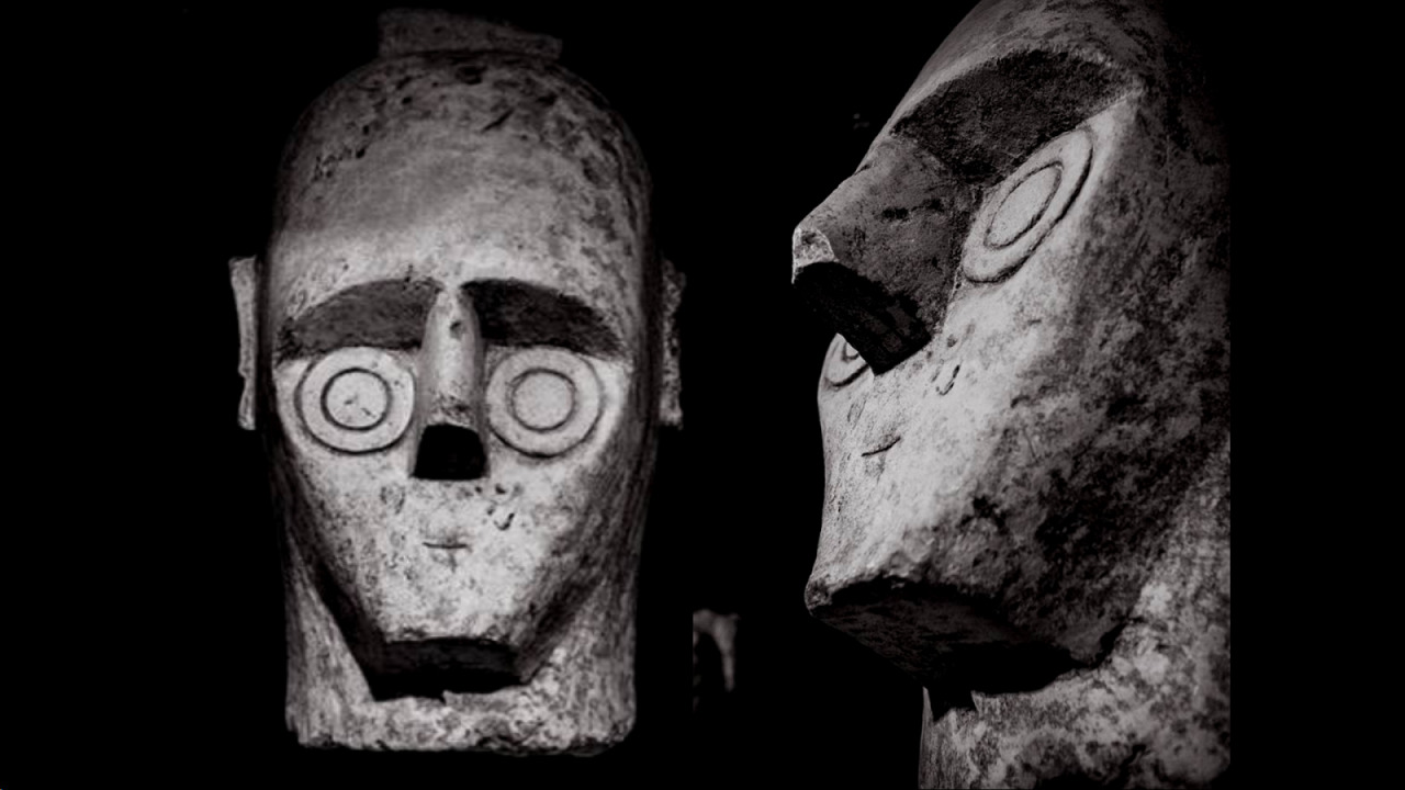 El Misterio de los Gigantes de Mont'e Prama: ¿Una Civilización olvidada?