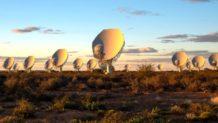 Investigadores captan una señal de radio de otro sistema estelar en nuestra galaxia