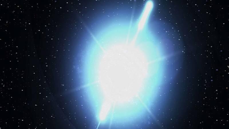 Investigadores de la Universidad Central de Florida (UCF) descubrieron accidentalmente los criterios necesarios para crear una explosión de tipo del Big Bang