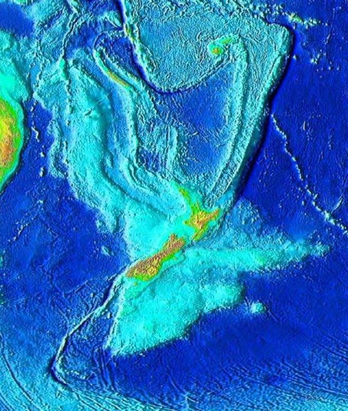 La Atlántida: el misterio de un continente hundido