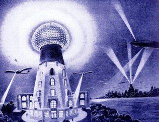 La Energía Libre de Nikola Tesla, ¿Es Real o Ficción