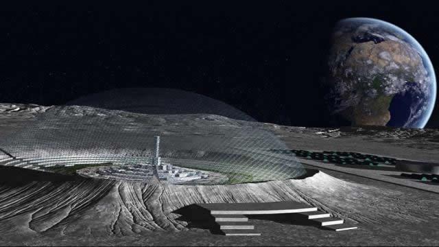 La NASA y Rusia temen ir a la luna debido a las bases Alienígenas