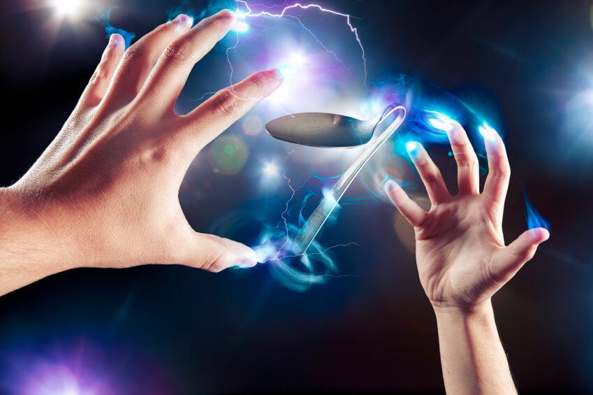 La Telequinesis y los Poderes Mentales del ser humano ¿es posible desarrollarla?