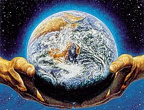 La Teoría de Gaia ¿Es la Tierra un ser vivo?
