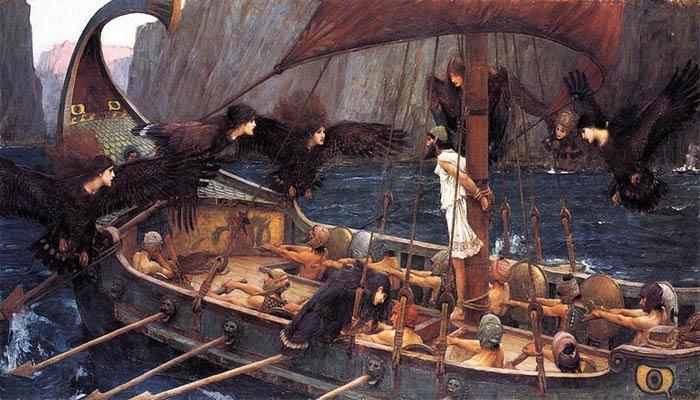 Las Sirenas: Mitología y ¿casos reales?