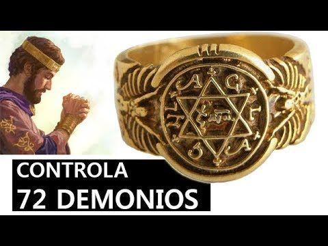 Los artefactos extraterrestres del rey Salomón