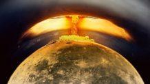NASA bombardeó la Luna con misil de 2 toneladas: ¿Qué querían destruir?