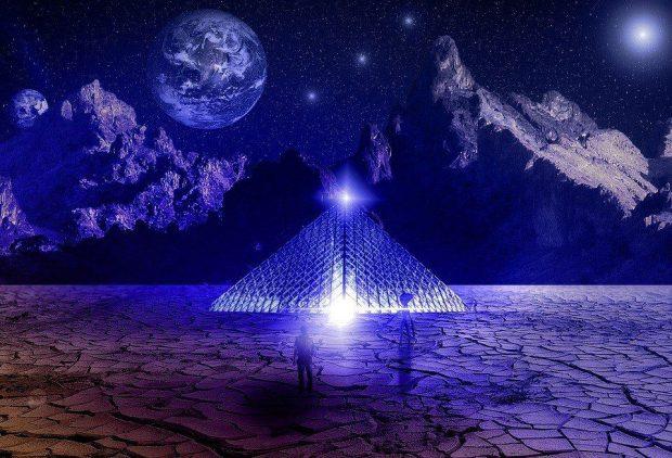 ¿Necesitamos un lenguaje especial para «hablar» con extraterrestres?