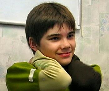 Boriska Kipriyanovich
