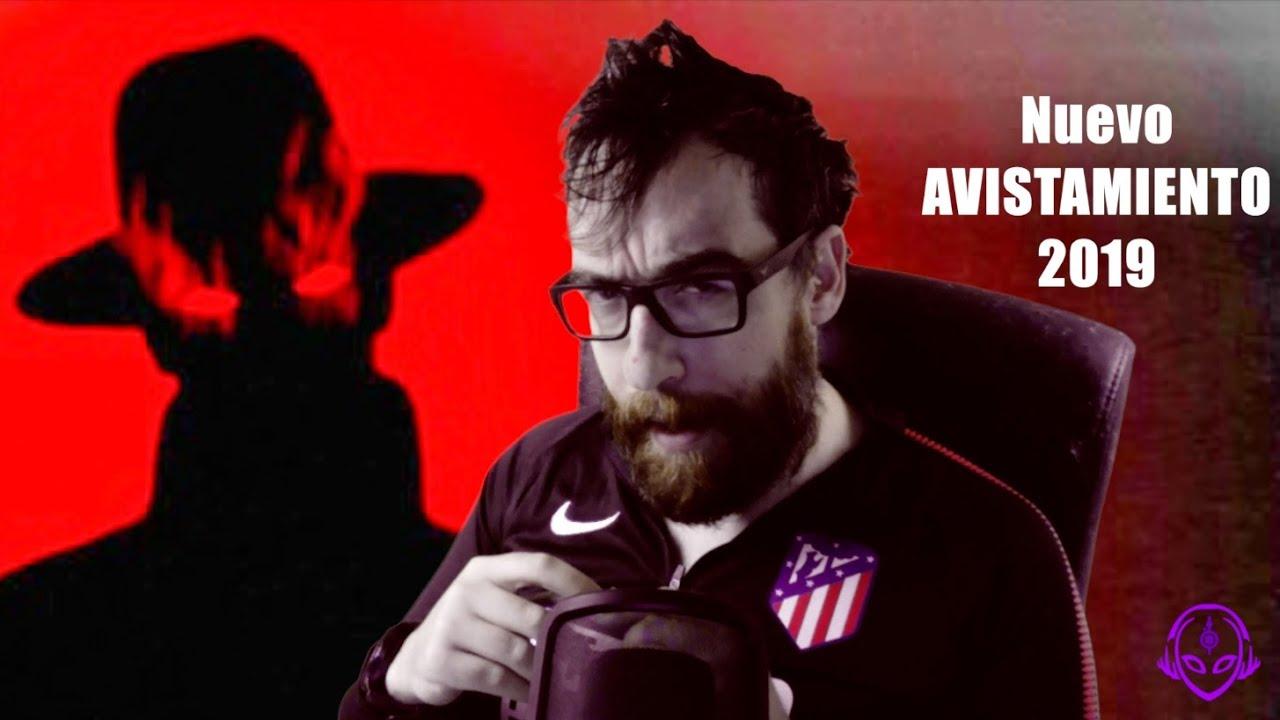 Nuevo Avistamiento 2019 Del Hombre Del Sombrero De Copa