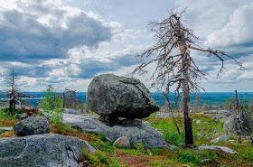 OVNI y los secretos del monte Vottovaar