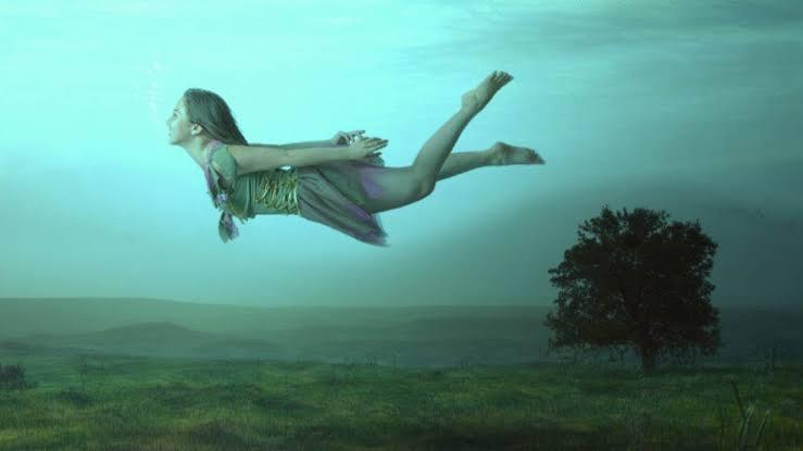 Peligros durante los sueños lucidos: La verdad revelada