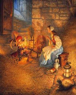 Rumpelstiltskin – Los hermanos Grimm