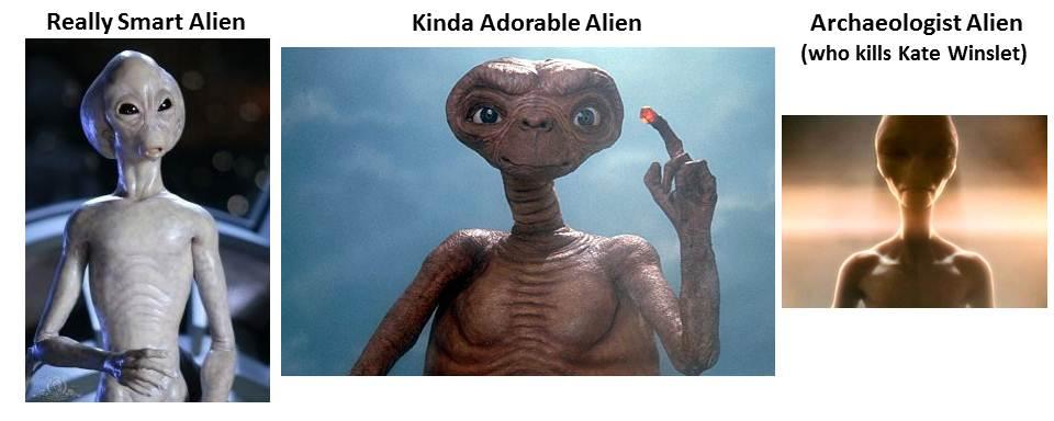 Teorías afirman que ya podríamos haber sido conquistados por alienígenas
