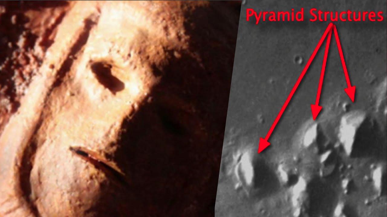 Una Civilización Antigua Solía Habitar Marte – Evidencia Sobresaliente