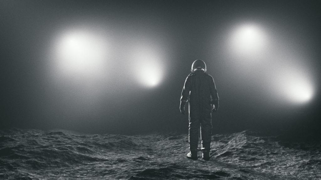 La conspiración del Apolo 11;¿Qué encontró realmente la NASA?