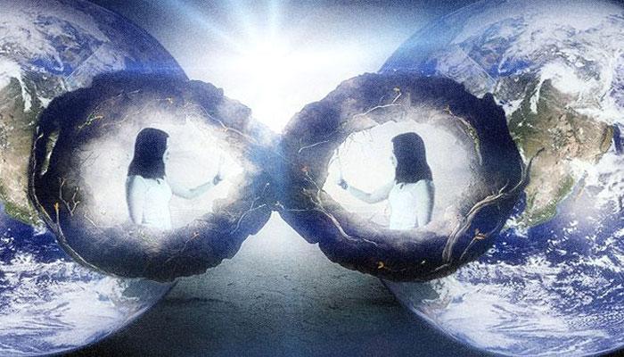 Viajes entre universos y dimensiones paralelas: ¿diferentes versiones de la Tierra?