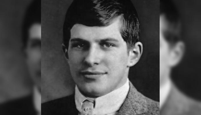 William James Sidis, la persona más inteligente de la cronica.