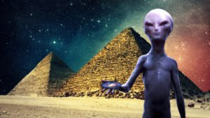 El Misterio de la Piedra de Palermo: ¿Evidencia de Antiguos Astronautas en Egipto?