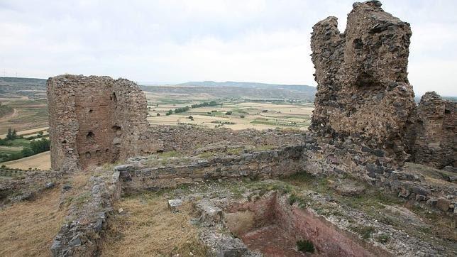 Trasmoz, el único pueblo maldito y excomulgado de España