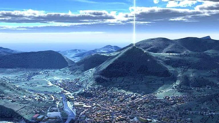 Descubridor de Pirámides de Bosnia: «He encontrado Campos de Torsión de Tesla en las Pirámides».