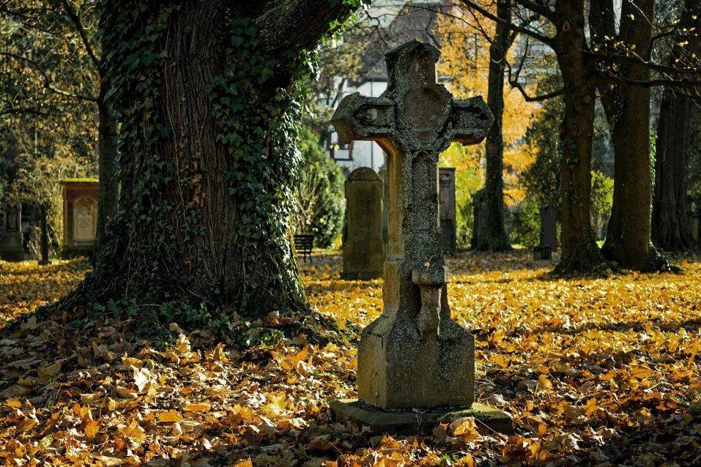 Todos nos hemos preguntado alguna vez: ¿A dónde vamos cuando morimos?