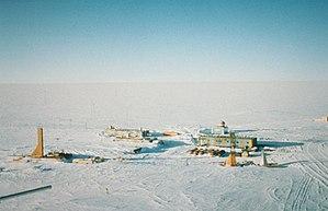 Civilización desconocida congelada bajo la Antártida ¿Extraterrestres? ¿Ángeles caídos? ¿Qué dice la ciencia?