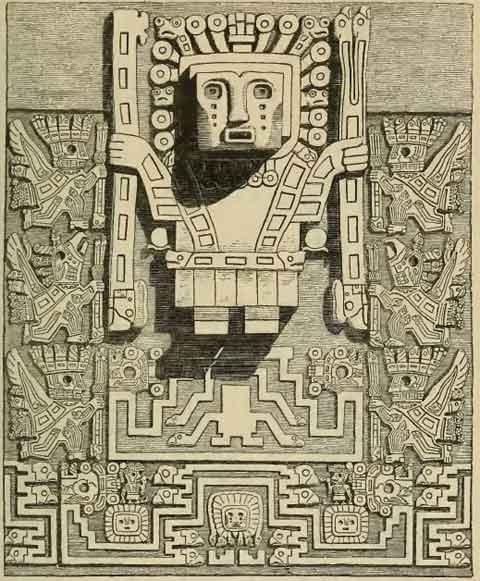 Cuatro mitos de la creación del hombre en distintas culturas: sumerios, egipcios, mayas e incas
