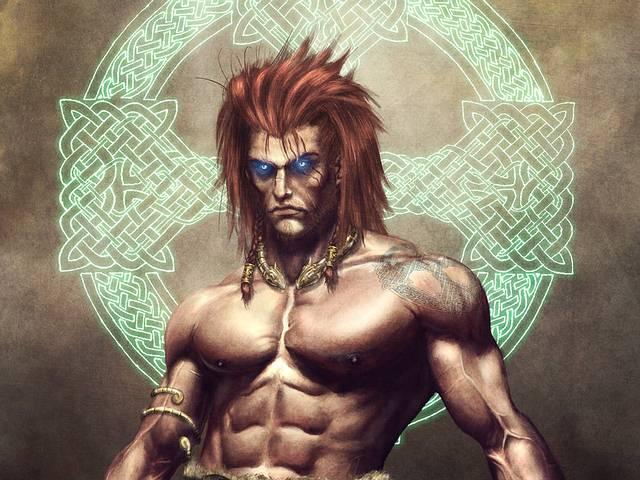 Cúchulain, el Aquiles irlandés