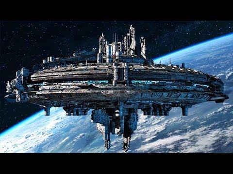 Darán a Conocer la Existencia de una Fuerza Espacial con Tecnología Extraterrestre