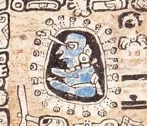 Divinidades mayas: ¿entes no humanos venidos del cosmos?.