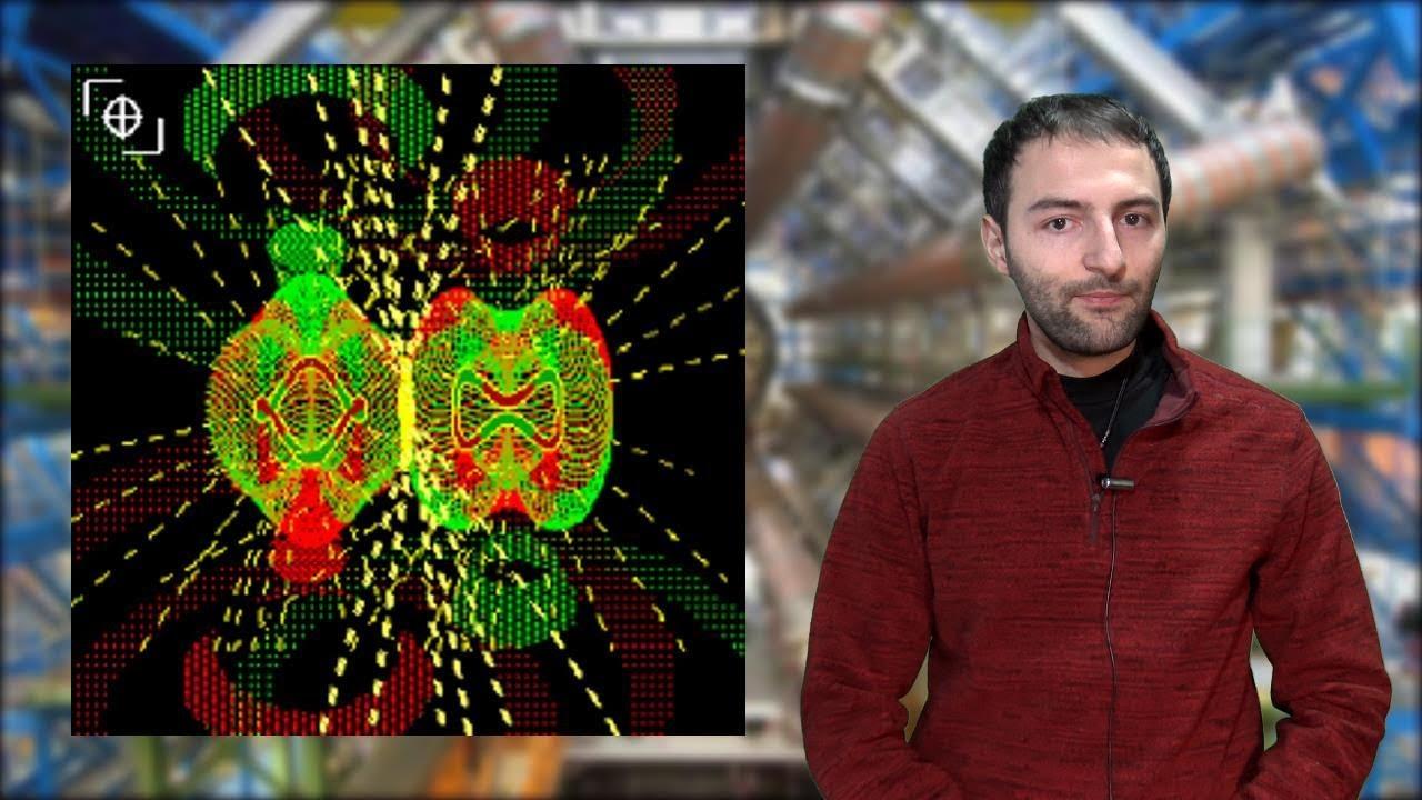 El CERN se prepara para descubrir la QUINTA FUERZA