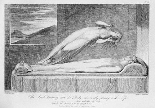 El Enigma del Alma que sale del cuerpo… ¿el cuerpo pesa menos luego de morir?