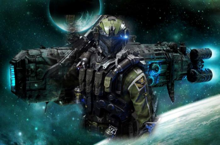 Estados Unidos, el Pentágono desarrolla «Soldados Cyborg» para la Fuerza Espacial