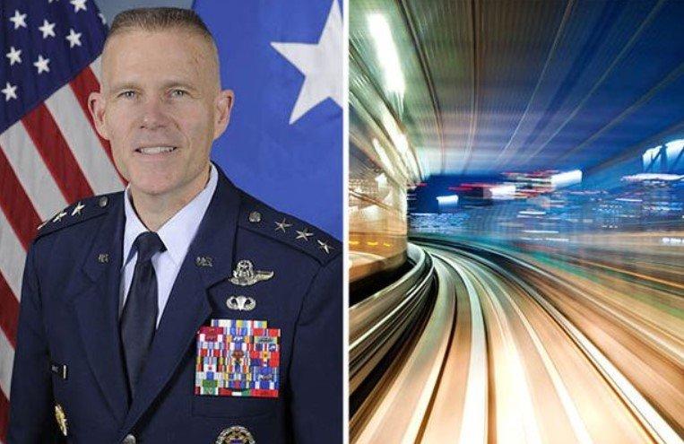 General dice que EE. UU. Tiene tecnología para teletransportar personas