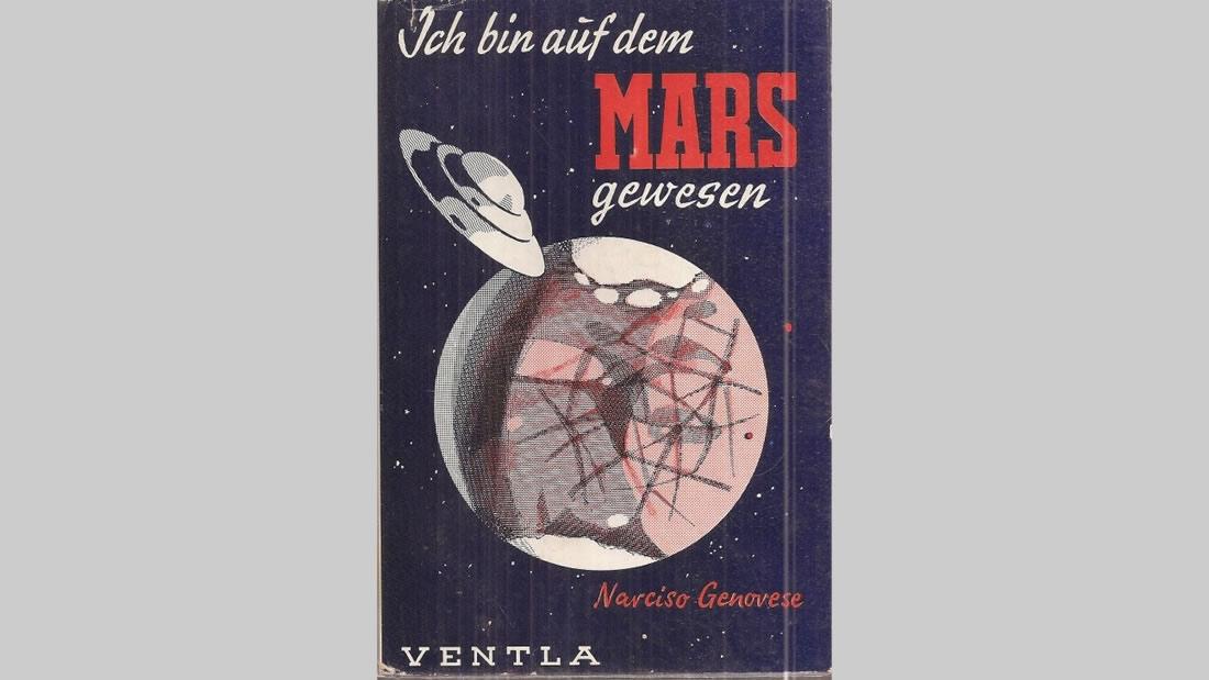 Aquí una traducción al alemán, del libro de Genovese, que en su momento lo volvió una celebridad