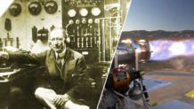 Guillermo Marconi: experimentos con electricidad y comunicación con diferentes mundos.