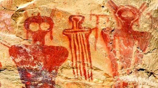 La leyenda Hopi de los