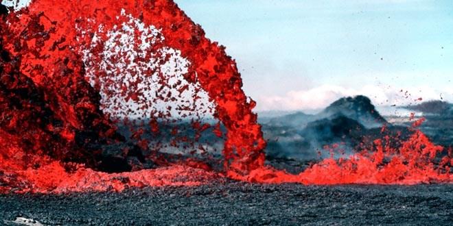 La erupción del volcán de Yellowstone que DESTRUIRÍA LA TIERRA podría ocurrir YA