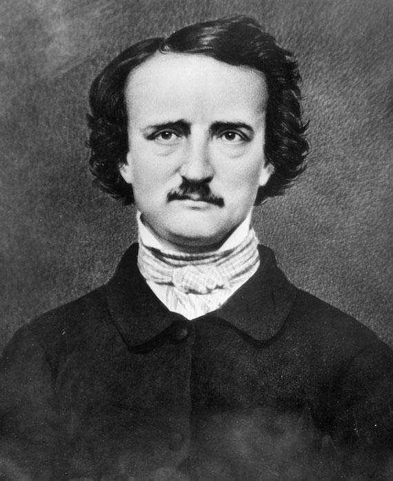 La misteriosa muerte sin resolver de Edgar Allan Poe