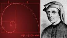 La proporción áurea, el patrón presente en la naturaleza y el cosmos.